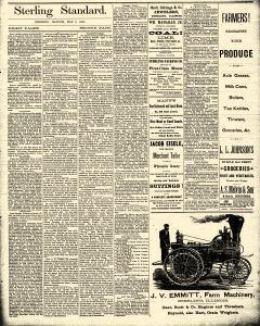 Sterling Standard, May 08, 1890, Page 3