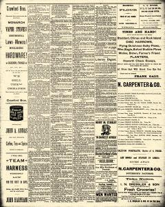 Sterling Standard, May 08, 1890, Page 5