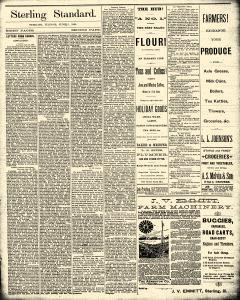 Sterling Standard, June 05, 1890, Page 3