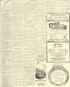 Thomas Review, November 14, 1929, Page 1