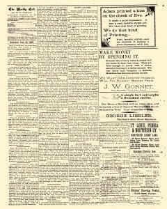 Weekly Call, July 15, 1899, Page 4