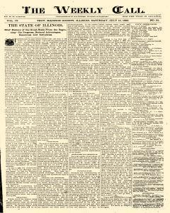 Weekly Call, July 15, 1899, Page 1