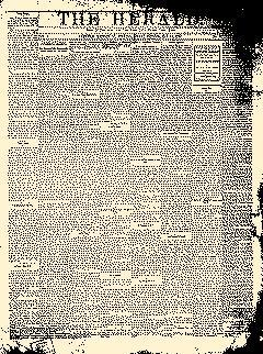 Anderson Herald Bulletin, May 13, 1870, Page 1