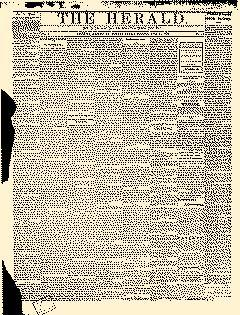 Anderson Herald Bulletin, June 17, 1870, Page 1