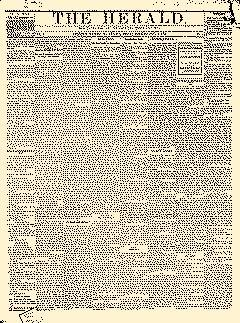 Anderson Herald Bulletin, July 01, 1870, Page 1
