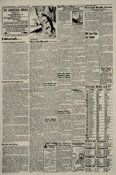 Anderson Herald, December 10, 1955, Page 4