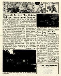 Tri State Triangle, October 15, 1965, Page 3