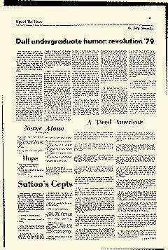 Tri State Triangle, January 30, 1969, Page 3