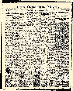 Bedford Mail