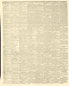 Dawsons Fort Wayne Weekly Times, March 30, 1864, Page 1