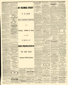 Dawsons Fort Wayne Weekly Times, March 30, 1864, Page 3