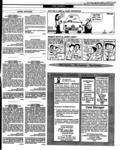 Fort Wayne Frost Illustrated, May 20, 1998, Page 21