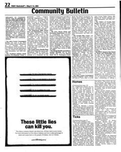 Fort Wayne Frost Illustrated, May 08, 2002, Page 22