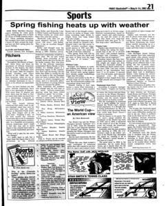 Fort Wayne Frost Illustrated, May 08, 2002, Page 21