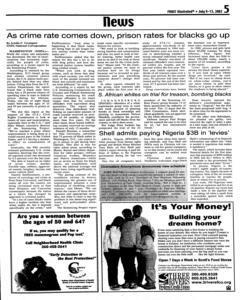 Fort Wayne Frost Illustrated, July 09, 2003, Page 5