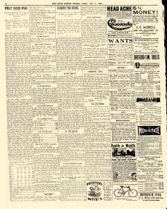 Fort Wayne Journal, July 01, 1898, Page 14
