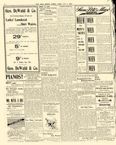 Fort Wayne Journal, July 01, 1898, Page 16