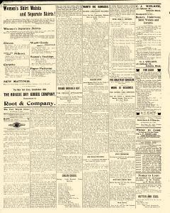 Fort Wayne News, May 18, 1898, Page 12