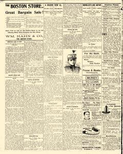 Fort Wayne News, May 18, 1898, Page 16