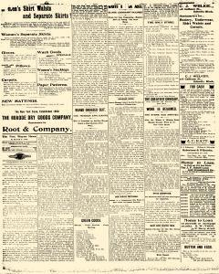 Fort Wayne News, May 18, 1898, Page 4