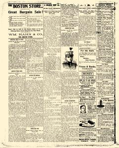 Fort Wayne News, May 18, 1898, Page 8