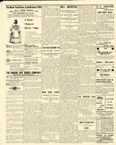 Fort Wayne News, June 29, 1898, Page 11