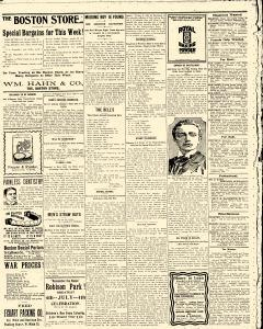 Fort Wayne News, June 29, 1898, Page 15