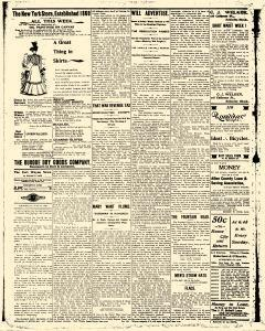 Fort Wayne News, June 29, 1898, Page 3