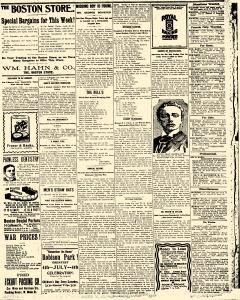 Fort Wayne News, June 29, 1898, Page 7