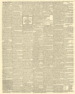 Fort Wayne Sentinel, March 19, 1842, Page 3