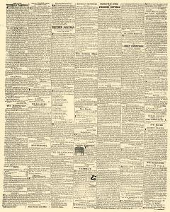 Fort Wayne Sentinel, March 19, 1842, Page 7