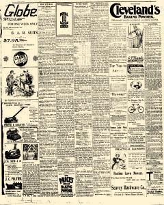 Fort Wayne Sentinel, May 28, 1898, Page 11