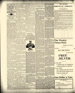 Fort Wayne Times Post, July 15, 1895, Page 4