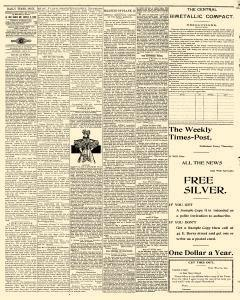 Fort Wayne Times Post, July 15, 1895, Page 3