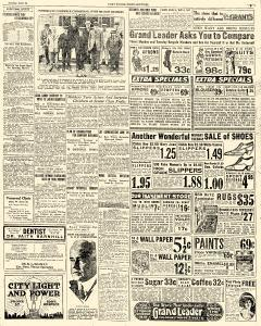 Sunday News Sentinel, June 12, 1921, Page 7