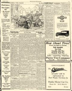 Sunday News Sentinel, June 12, 1921, Page 23