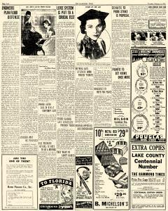 Hammond Times, February 04, 1937, Page 5
