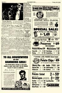 Hammond Times, May 25, 1961, Page 27