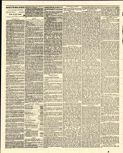 Indianapolis Journal Of Freedom And Right