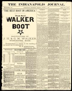 Indianapolis Journal