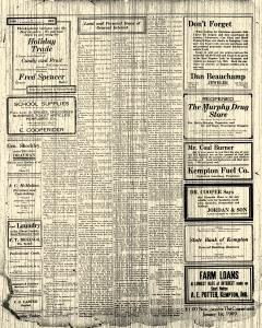 Kempton Courier, November 29, 1907, Page 3