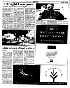 Kokomo Tribune Sunday, August 13, 1995, Page 4