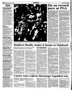 Kokomo Tribune Sunday, August 13, 1995, Page 8