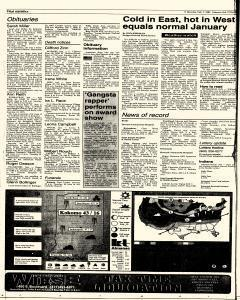 Kokomo Tribune, February 07, 1994, Page 8