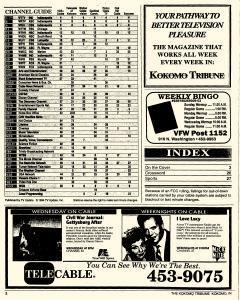 Kokomo Tribune, March 25, 1994, Page 20