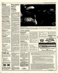 Kokomo Tribune, May 08, 1994, Page 2