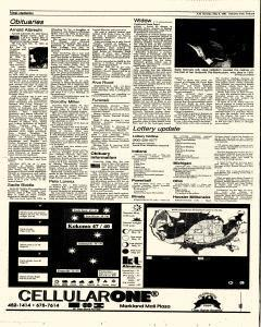 Kokomo Tribune, May 08, 1994, Page 10