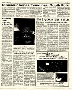 Kokomo Tribune, May 08, 1994, Page 18
