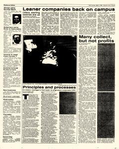 Kokomo Tribune, May 08, 1994, Page 20