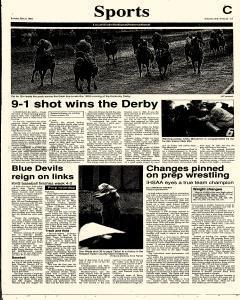 Kokomo Tribune, May 08, 1994, Page 23